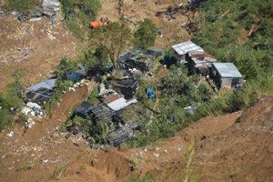 Filippinerne jordskred web